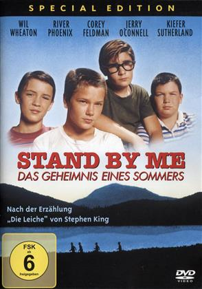 Stand by me - Das Geheimnis eines Sommers (1986) (Special Edition)