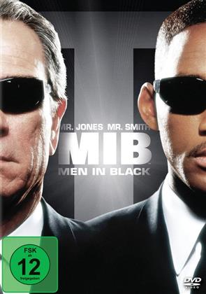 MIB - Men in black (1997)