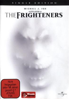 The Frighteners (1996) (Single Edition)