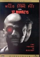 12 monkeys (1995) (Collector's Edition)