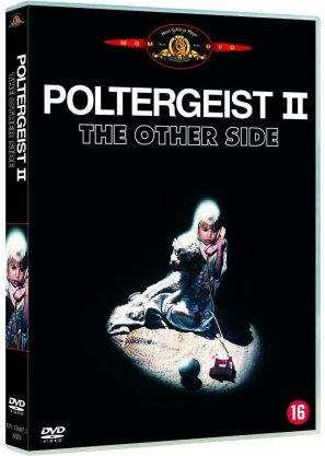 Poltergeist 2 - The other side (1986)