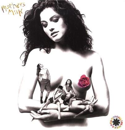 Red Hot Chili Peppers - Mothers Milk (Limited Edition, LP)