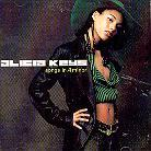 Alicia Keys - Songs In A Minor (10th Anniversary Deluxe Edition, LP)