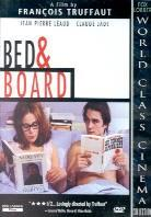 Bed & board (Unrated)