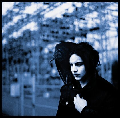 Jack White (White Stripes/Dead Weather/Raconteurs) - Blunderbuss (LP + Digital Copy)