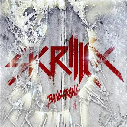"Skrillex - Bangarang (12"" Maxi + Digital Copy)"