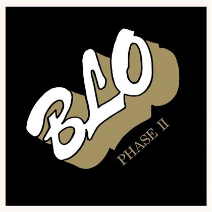Blo - Phase II (Remastered, LP)