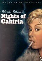 Nights of Cabiria (Criterion Collection)