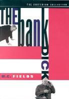 The bank Dick (Criterion Collection)