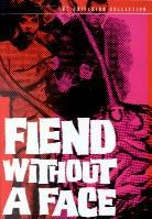 Fiend without a face (1958) (Criterion Collection)