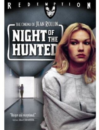 Night of the Hunted - La nuit des traquées (1980) (Remastered)