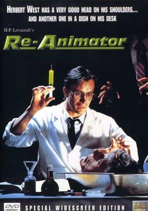 Re-animator (1985) (Special Edition, Unrated)