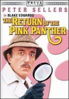 The Return of the Pink Panther (1975) (Collector's Edition)