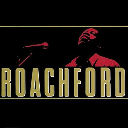 Roachford - --- (LP)