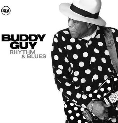 Buddy Guy - Rhythm & Blues (2 LPs)