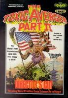 The Toxic avenger part 2 (1989) (Director's Cut)