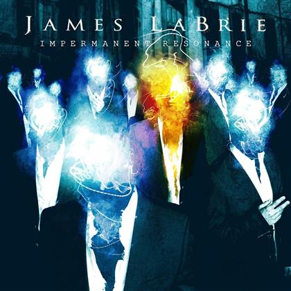 James Labrie - Impermanent Resonance (2 LPs)