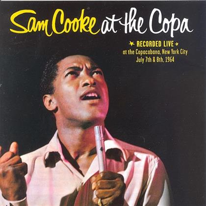 Sam Cooke - At The Copa (Neuauflage)