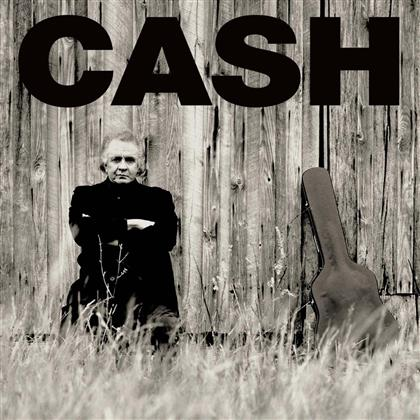 Johnny Cash - American 2 - Unchained (New Version, LP + Digital Copy)