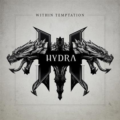 Within Temptation - Hydra (Digipack, 2 CDs)