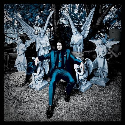 Jack White (White Stripes/Dead Weather/Raconteurs) - Lazaretto