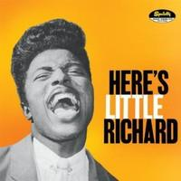Little Richard - Here's Little Richard (Remastered, LP)