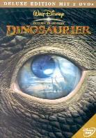 Dinosaurier (Deluxe Edition, 2 DVDs)