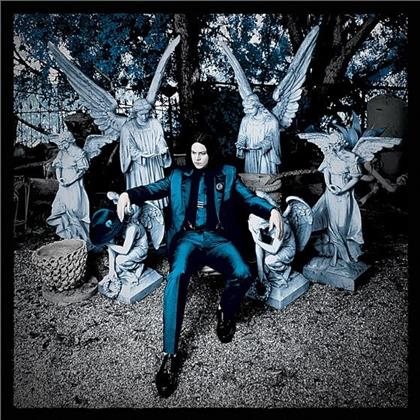 Jack White (White Stripes/Dead Weather/Raconteurs) - Lazaretto - Ultra LP (LP)