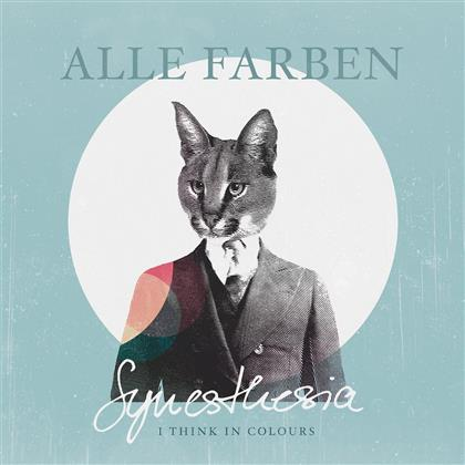 Alle Farben - Synesthesia (2 LPs + CD)