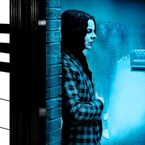"Jack White (White Stripes/Dead Weather/Raconteurs) - Lazaretto / Power Of My Love - 7 Inch (7"" Single)"