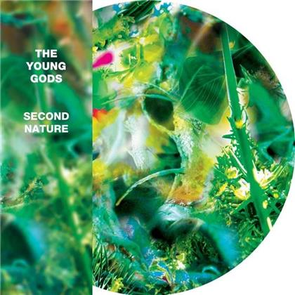 The Young Gods - Second Nature - Picture Disc (LP)