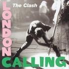 The Clash - London Calling (Japan Edition)