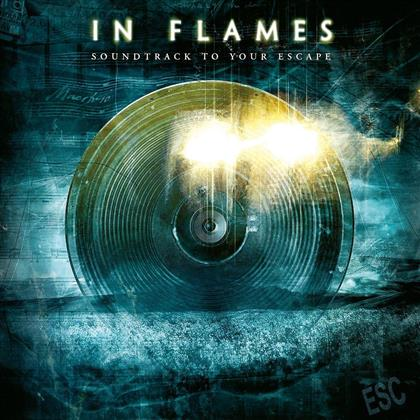 In Flames - Soundtrack To Your Escape - 2014 Reissue (LP)