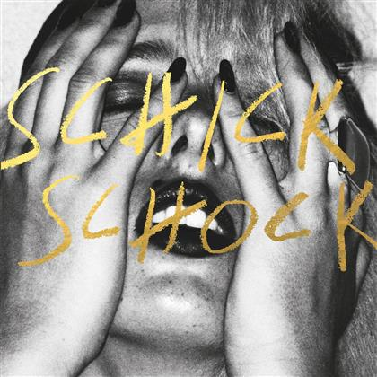 Bilderbuch - Schick Schock - Limited Boxset + Bag (CD + 2 LPs + Digital Copy)