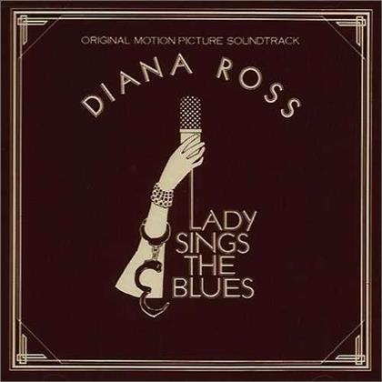 Diana Ross - Lady Sings The Blues - OST (CD)