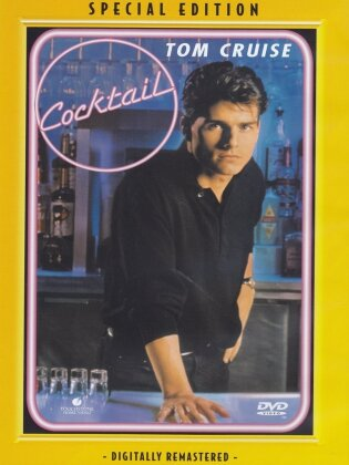 Cocktail (1988) (Special Edition)