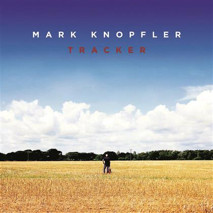 Mark Knopfler - Tracker (2 LPs)