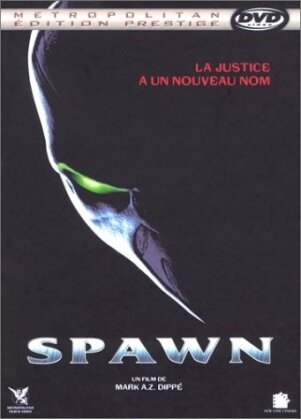 Spawn (1997) (Deluxe Edition)