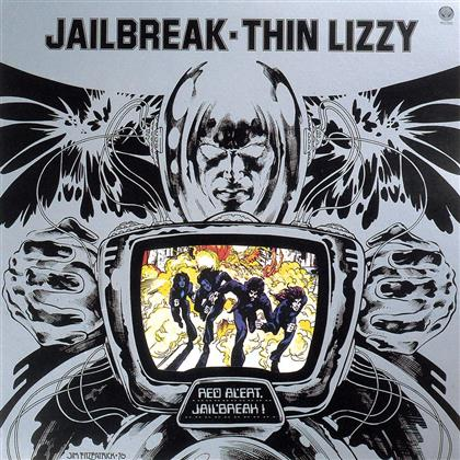 Thin Lizzy - Jailbreak (Remastered)