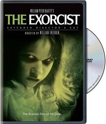 The Exorcist (1973) (Director's Cut, Extended Edition)