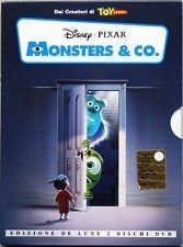 Monsters & Co. (2001) (Deluxe Edition)