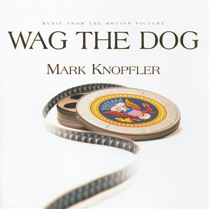 Mark Knopfler - Wag The Dog - OST (CD)