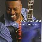 Larry McCray - Born To Play The Blue
