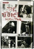 The Rolling Stones - The Stones in the Park (Steelbook)
