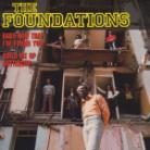 Foundations - ---