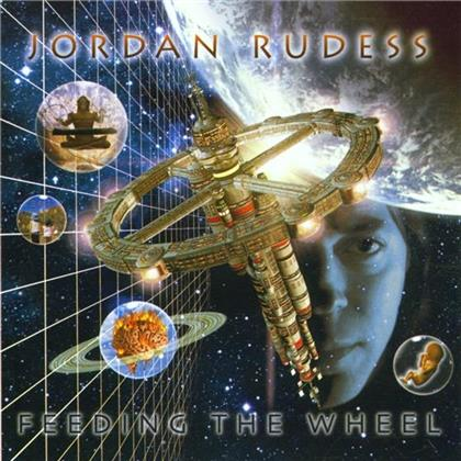Jordan Rudess (Dream Theater) - Feeding The Wheel