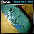 Music From Latvia - Various
