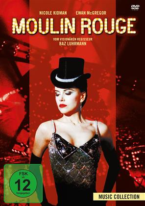 Moulin Rouge (2001) (Music Collection)