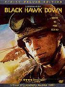 Black Hawk Down (2001) (Deluxe Edition, 3 DVDs)