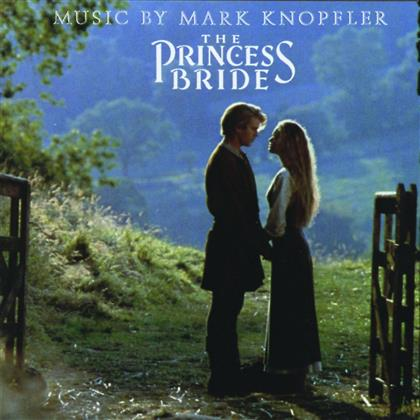Mark Knopfler - Princess Bride - OST